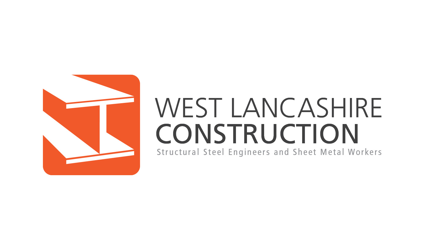 West Lancashire Construction branding